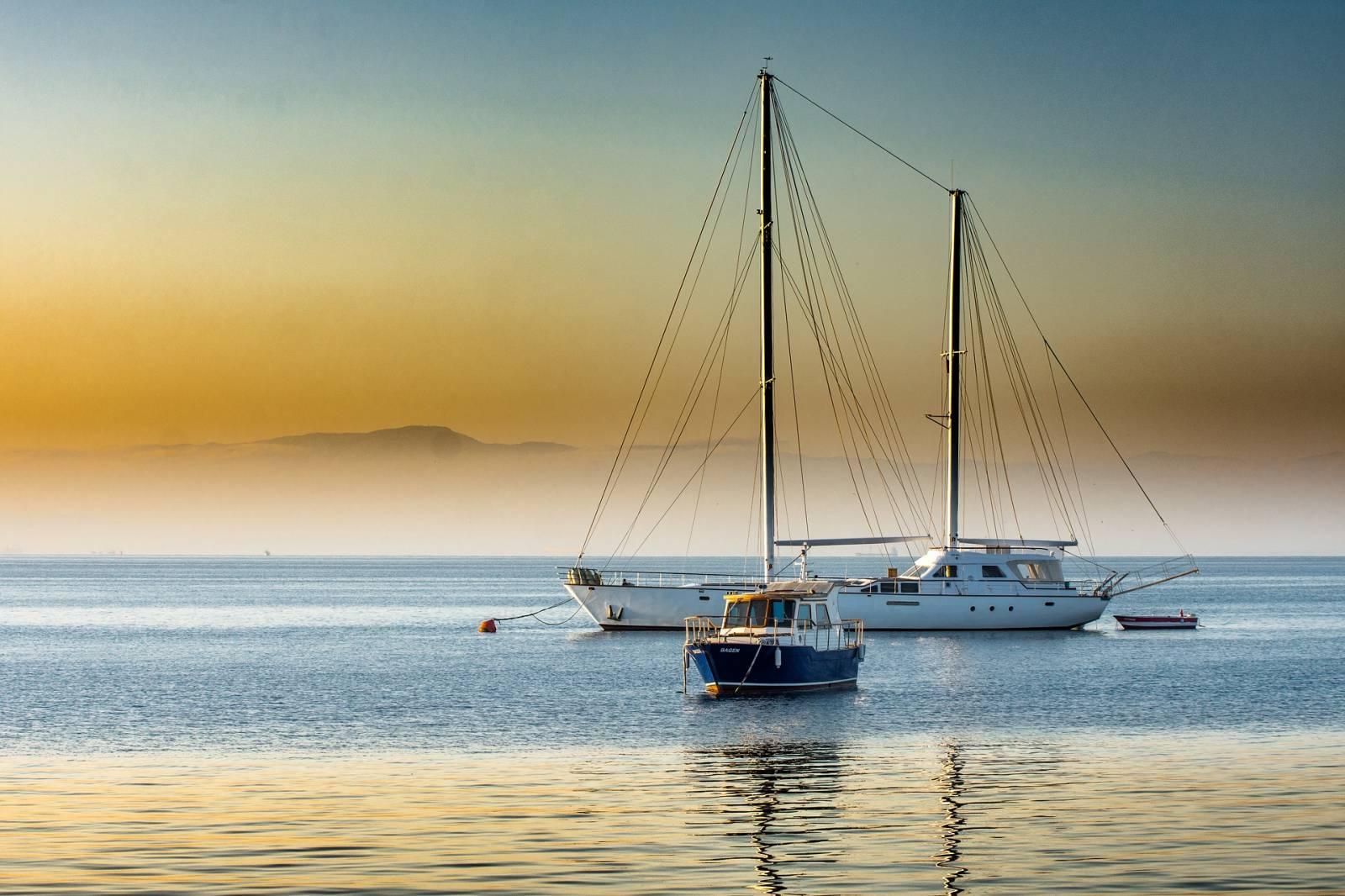 Assurance pour bateaux au Havre