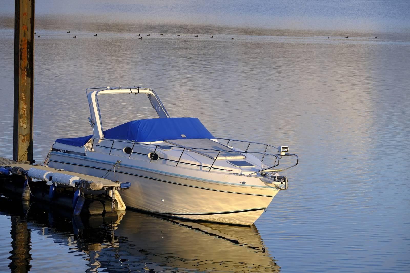 cherche assurance bateau près de Fécamp