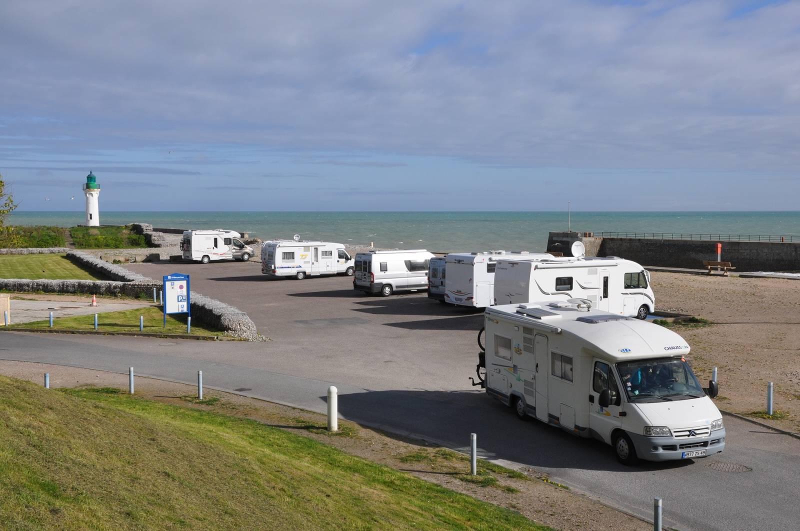 trouver assurance camping-car sur la région de Caen